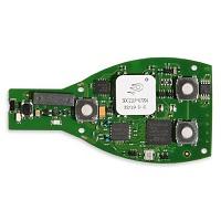 Mercedes Benz Fbs3 Smart Key 06