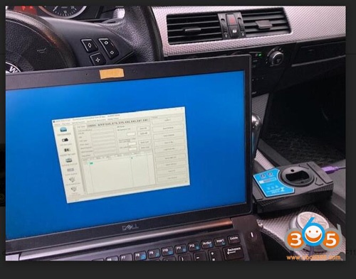 01 Fixed! Xhorse VVDI BIMTOOL PRO No Connection With The Car
