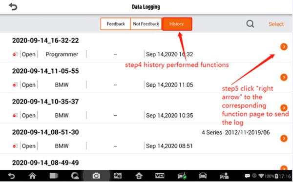 Autel Im608 Xp400 Cannot Read Transponder Solution 11