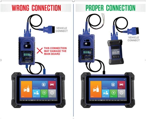 Autel Im608 Xp400 Cannot Read Transponder Solution 3