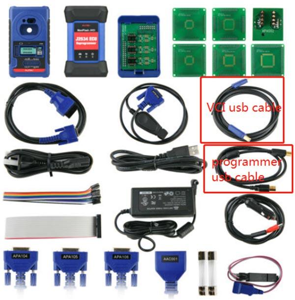 Autel Im608 Xp400 Cannot Read Transponder Solution 4
