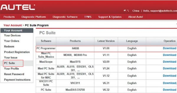 Autel Im608 Xp400 Cannot Read Transponder Solution 8