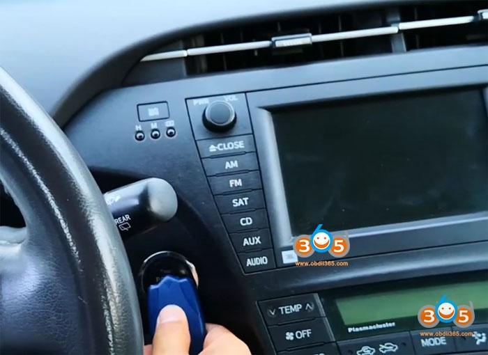 Lonsdor K518 2011 Toyota Prius 18