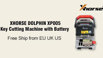 Dolphin Xp005