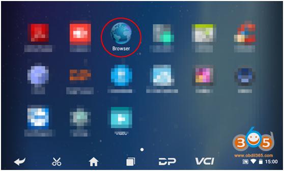 Download Anydesk To Obdstar 1