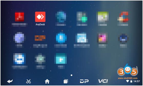 Download Anydesk To Obdstar 6