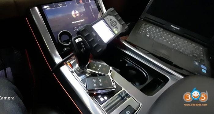 Jlr Vci Doip New Range Rover Sport P300 2