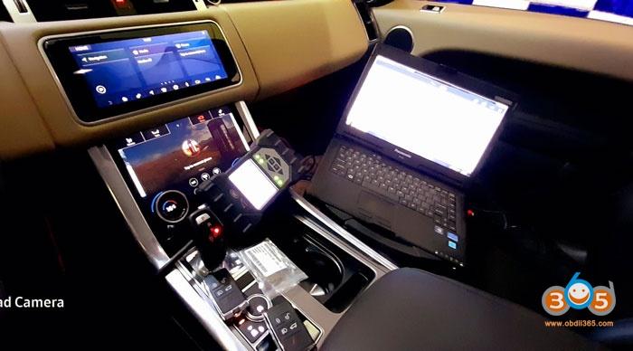 Jlr Vci Doip New Range Rover Sport P300 4