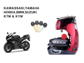 2m2 Magic Tank Motorcycle Key Cutting Update 1