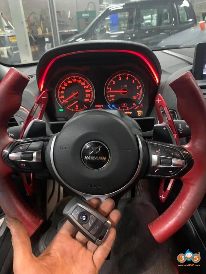 BMW M2 2015 FEM AKL 1