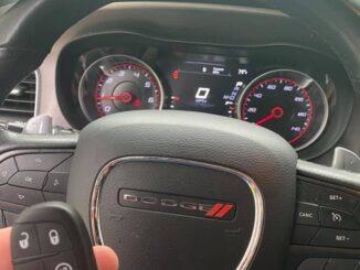 Autel Im508 2019 Dodge Charger 7