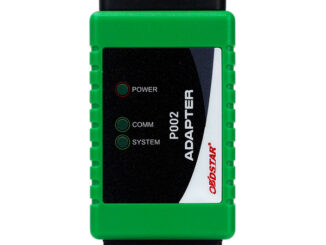 Obdstar P002 Adapter 1