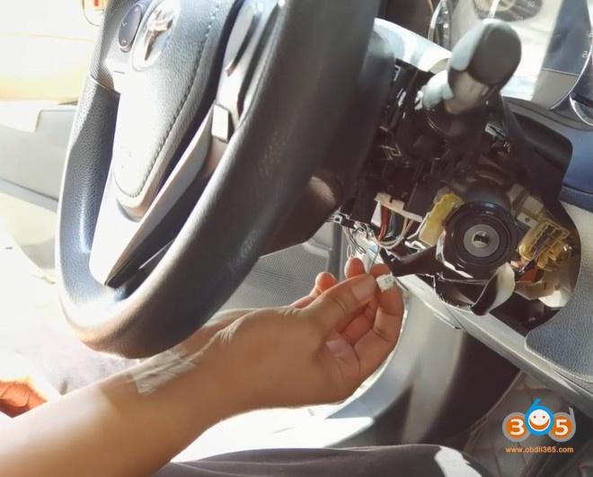 X300 Dp Plus Program Toyota 8a H Akl 3