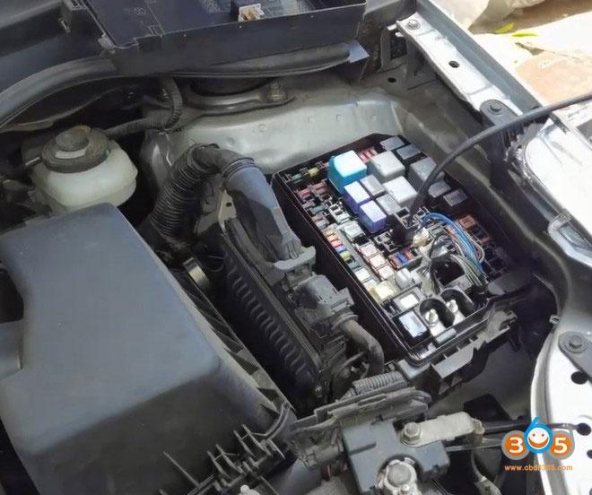 X300 Dp Plus Program Toyota 8a H Akl 4