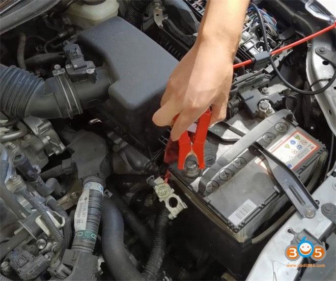 X300 Dp Plus Program Toyota 8a H Akl 6