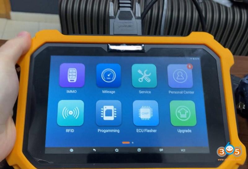 Review Obdstar X300 Dp Plus Vs Lonsdor K518ise 3