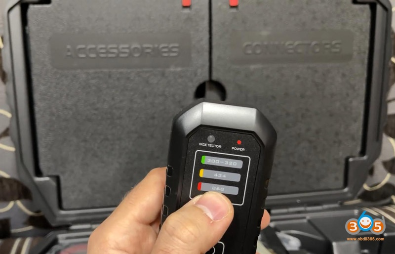 Review Obdstar X300 Dp Plus Vs Lonsdor K518ise 4