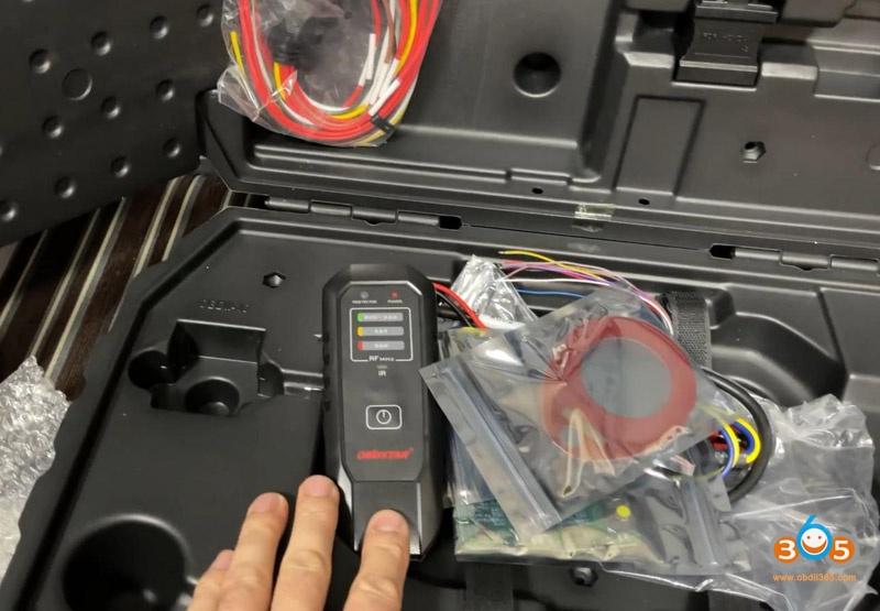 Review Obdstar X300 Dp Plus Vs Lonsdor K518ise 5