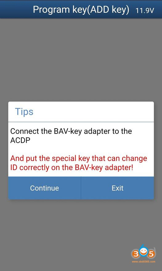 Change Jlr Key Id 1