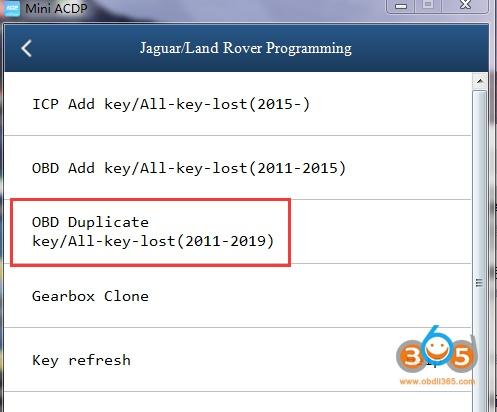 Change Jlr Key Id 2