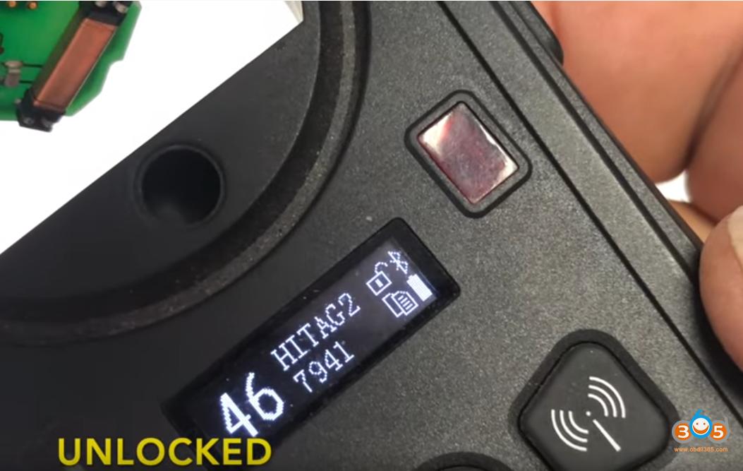 Keydiy Kx X2 Unlock Smart 454 Key 13